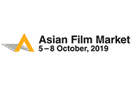 Asian Film Market, Oct 2019